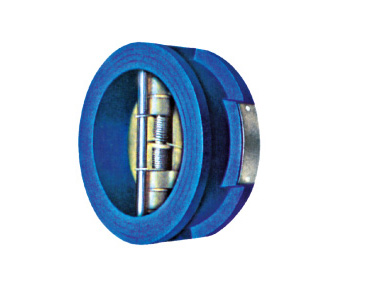 DH77X-10/10Q/16/16Q Water-type butterfly check valve