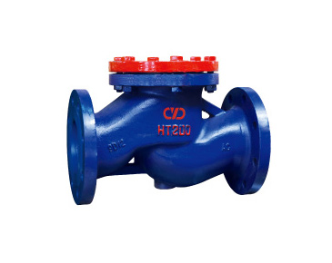 H41T/W/H/F/X-16/16Q  Lifting check valve