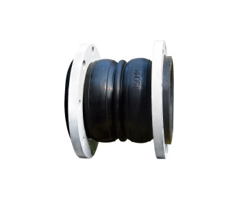 JGD42-16 Double spherical rubber joints